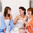 Etiquette for a Bridesmaid Brunch
