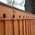 Cómo hacer un agujero en una tabla de madera dura