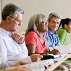 Senior Citizen Grants for College