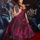 Ideas para disfraz de Bellatrix Lestrange