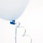 Los efectos del helio en la respiración