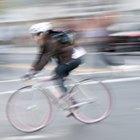 Ciclismo y bursitis de cadera