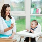 ¿Qué hacer con un bebé con la piel caliente al tacto?