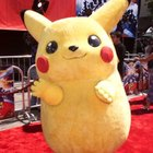Pikachu Cake Ideas