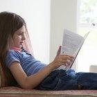 ¿Qué son los hechos explícitos e implicitos en la lectura de comprensión?