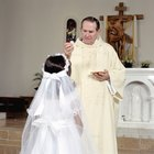 Ideas for First Communion Decorations