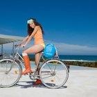 ¿Qué músculos se utilizan cuando se monta una bicicleta?