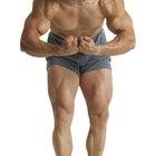 Los mejores entrenamientos para obtener grandes y marcados músculos