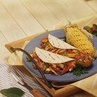 El Torito Restaurant Nutritional Information