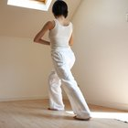 Posturas de Yoga para la articulación sacroilíaca