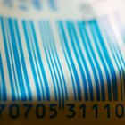 How to Check Barcodes With Numbers