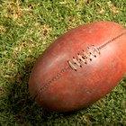 Historia antigua del fútbol americano