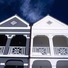 Usos arquitectónicos de la simetría
