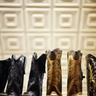 How to Identify Lucchese Boots