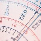 El multímetro analógico y sus funciones