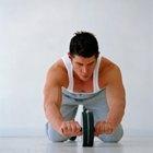 ¿Qué tan efectiva es la llanta para ejercicio?