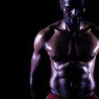 ¿Qué parte del cuerpo ejercitan los ejercicios de polea al pecho?