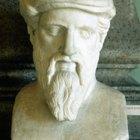 La definición del teorema de Pitágoras