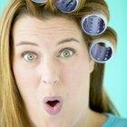 Cómo resaturar el pH de tu cabello