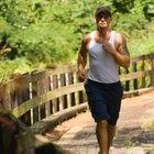 ¿Qué causa los calambres en las piernas mientras te ejercitas?