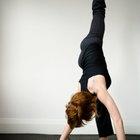 Las posturas de yoga más dificiles