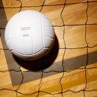 Golpes ilegales en voleibol