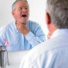 Ejercicios para cuerdas vocales dañadas