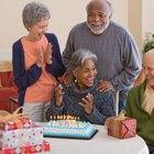 Custodian Retirement Party Ideas