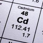 Las ventajas de un revestimiento de cadmio sobre el acero