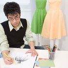Vida diaria de un diseñador de moda