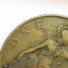 ¿Cuáles son los significados de las abreviaciones en las clasificaciones de las monedas?
