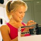 ¿Qué factores afectan el uso de grasa durante el ejercicio?