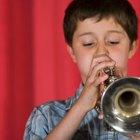 Los 10 instrumentos más importantes para que prueben los niños