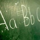 Cómo enseñar decodificación de palabras