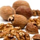 Alimentos que inhiben la absorción de hierro