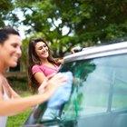 ¿Cómo reemplazar el vidrio de un auto tú mismo?