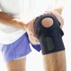 Medicamentos o vitaminas para la flexibilidad y la fuerza de las articulaciones