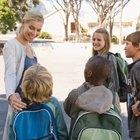 Preguntas de entrevista sobre la disciplina escolar para directores