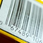 How to Get a Barcode for a Product