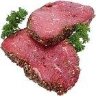 ¿Comer carne vacuna cruda puede enfermarte?