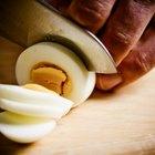 Egg Whites & Potassium