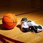 La historia de las zapatillas de baloncesto