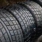Especificaciones de las llantas Pirelli Scorpion ATR