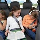 Cómo añadir una tercera fila de asientos a un vehículo