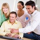 Cómo asignar tareas a los miembros de un equipo en el trabajo