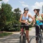 ¿Cuánto tiempo debes practicar ciclismo para obtener los mayores beneficios de pérdida de peso?