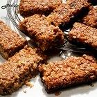 ¿Las barras de proteína son buenas para bajar de peso?