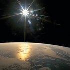 ¿En qué se parece el sol a otras estrellas?