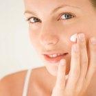 Cómo eliminar la piel seca de tu cara y nariz