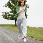 Cómo pelear con la fatiga de piernas para corredores